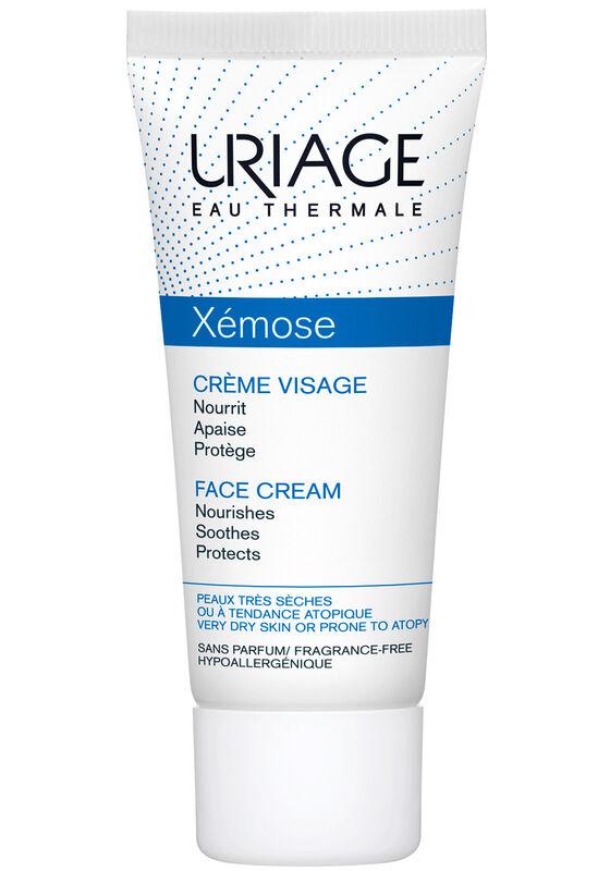 Uriage Крем для лица Xémose, 40 мл - фото 1