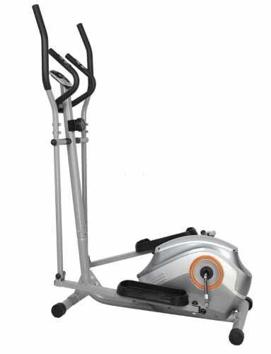 Эллиптический тренажер American Fitness BK-501E - фото 1