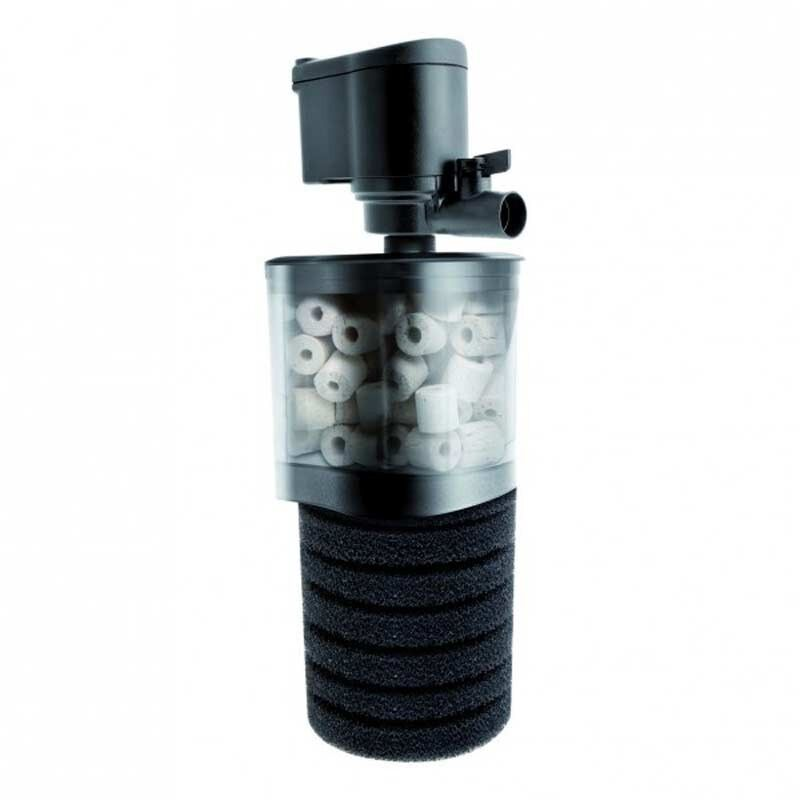 Aquael Внутренний фильтр Turbo filter 1000 - фото 1