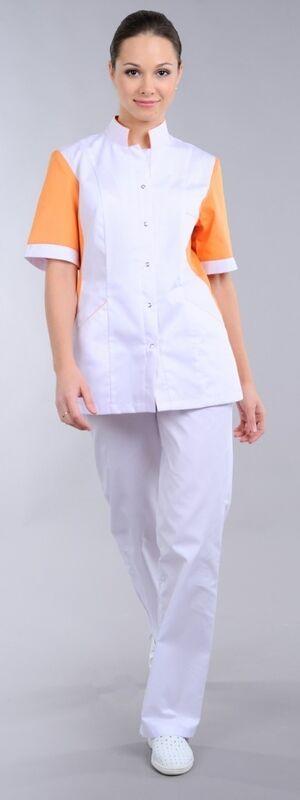 Доктор Стиль Блуза медицинская женская Панацея (лс3230) - фото 1