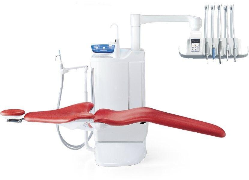 Медицинское оборудование Planmeca Установка стоматологическая Compact i Touch - фото 2