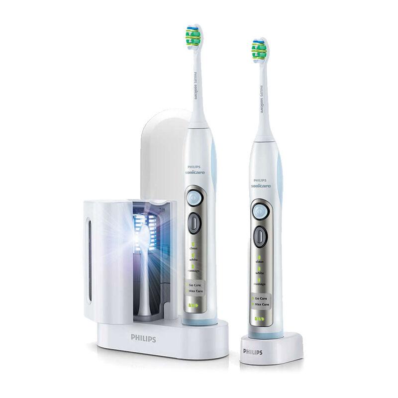 Philips Электрические зубные щетки Sonicare FlexCare (HX6932/36) - фото 1