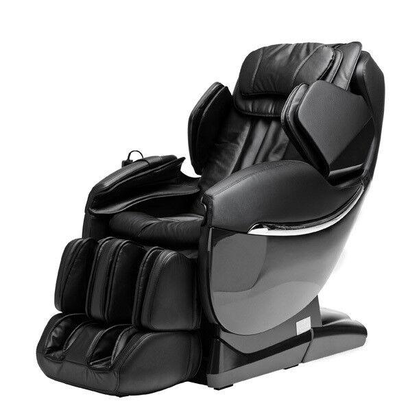 Массажер Casada Массажное кресло AlphaSonic - фото 1