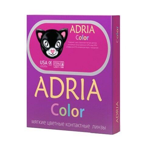 Контактные линзы Adria Color 3 Tone - фото 1