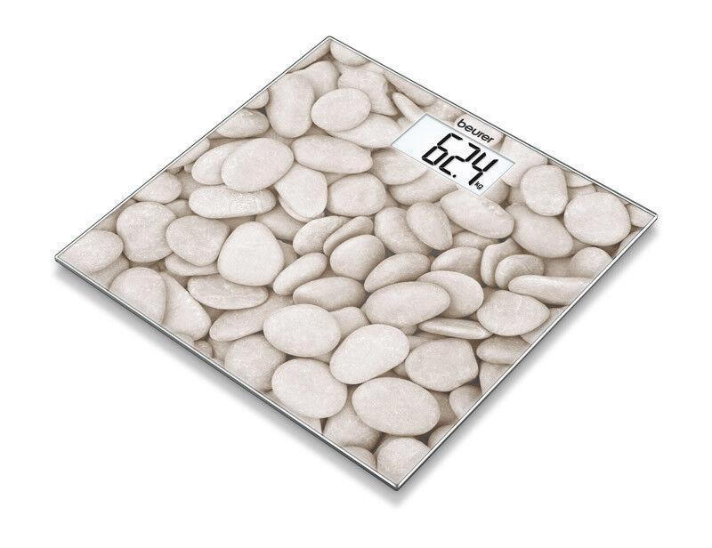 Beurer Весы напольные GS 203 Stone - фото 1