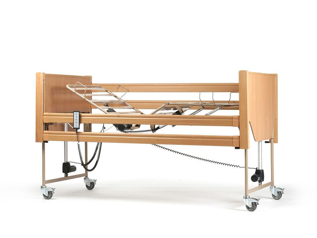 Vermeiren Кровать функциональная 4-х секционная с электроприводом «LUNA 2» - фото 3