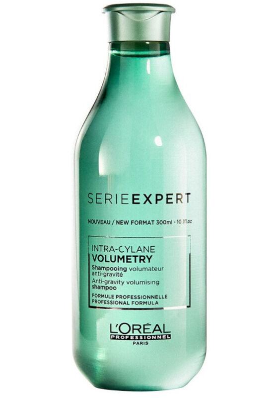 Schwarzkopf Professional Шампунь для придания объема тонким волосам VOLUMETRY 300 мл - фото 1
