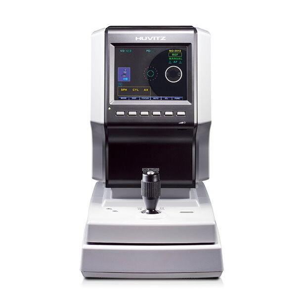 Медицинское оборудование Huvitz Авторефкератометр HRK-7000/HRK-7000A - фото 1