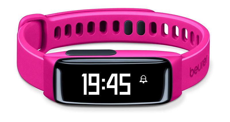 Beurer Фитнес-браслет AS 81 Pink - фото 1