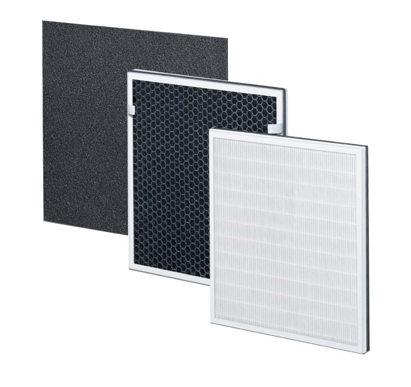 Beurer Комплект сменных фильтров для воздухоочистителя Beurer LR 300 - фото 1