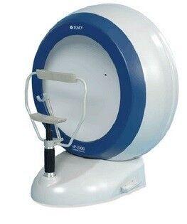 Медицинское оборудование Tomey Периметр компьютерный автоматический AP-2000 - фото 1