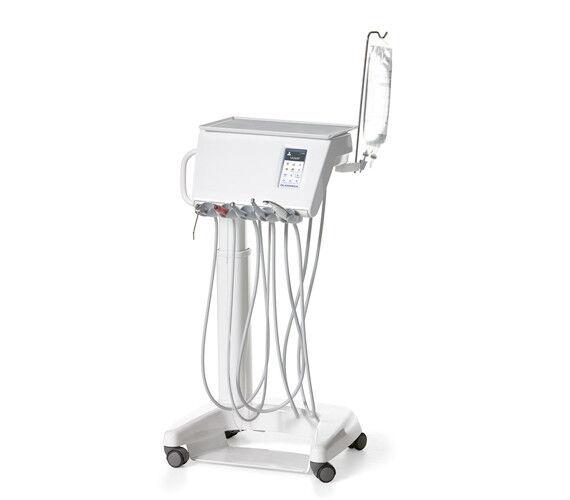Медицинское оборудование Planmeca Установка стоматологическая Compact i Touch - фото 5