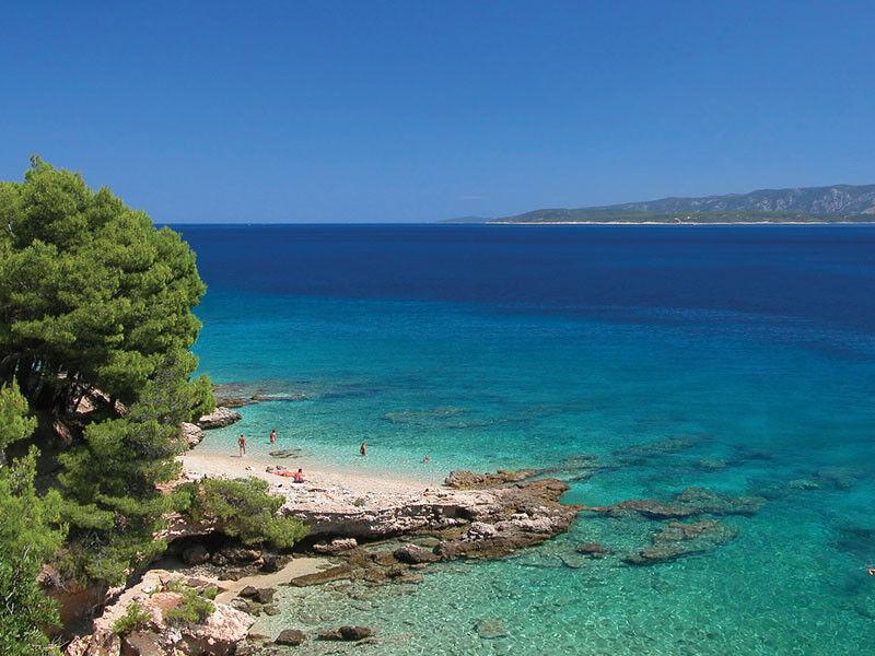 Отдых и оздоровление за рубежом Лэндтур Отдых в Хорватии Тур твоей мечты! - фото 4