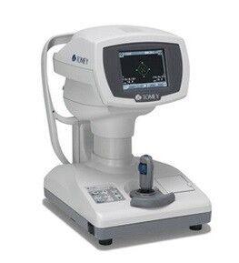 Медицинское оборудование Tomey Тонометр бесконтактный офтальмологический FT-1000 - фото 1