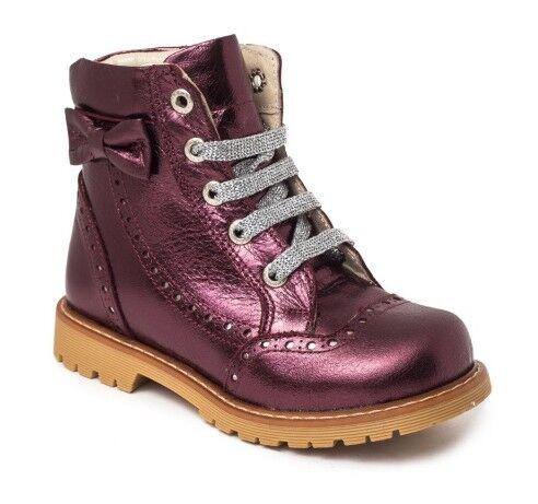 Woopy Ботинки 1107-7 - фото 1