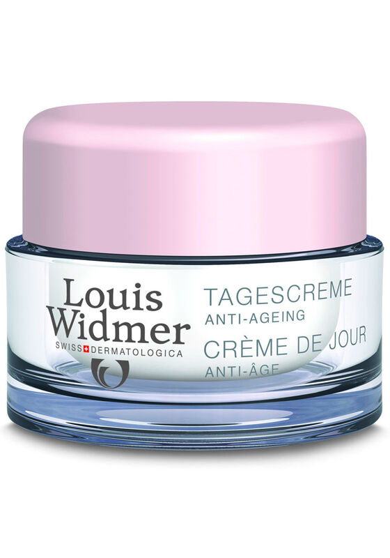 Louis Widmer Крем дневной увлажняющий для сухой и очень сухой кожи 50мл - фото 1