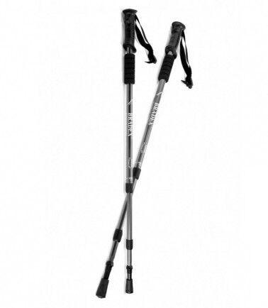 Bradex Палки телескопические для скандинавской ходьбы Bradex «Нордик Стайл» - фото 1