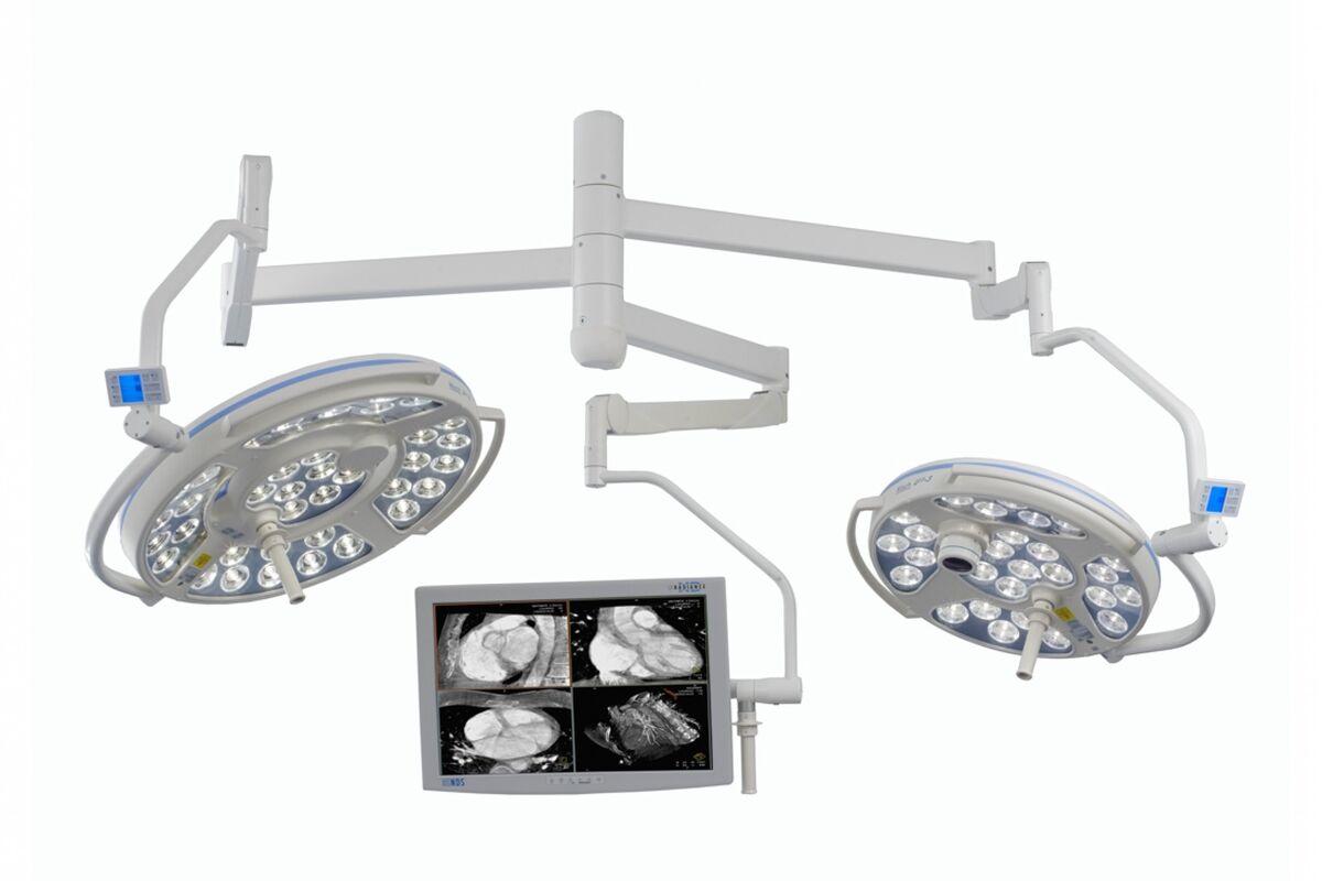 Медицинское оборудование Dr. Mach Светильник операционный LED 5 / LED 3 - фото 1