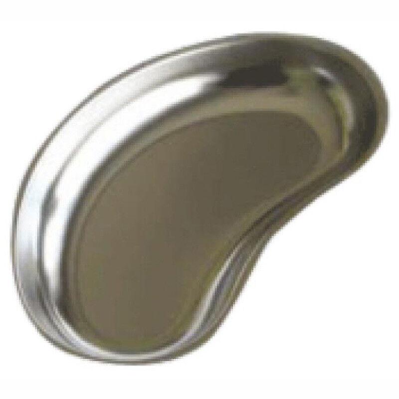 Стоматологическое оборудование Струм Лоток №1 почкообразный (265х148х36) 110-011 - фото 1