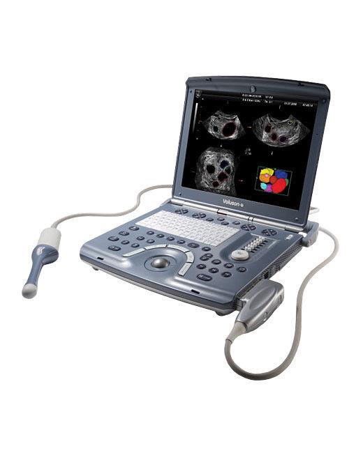 Медицинское оборудование General Electric Voluson E - фото 1