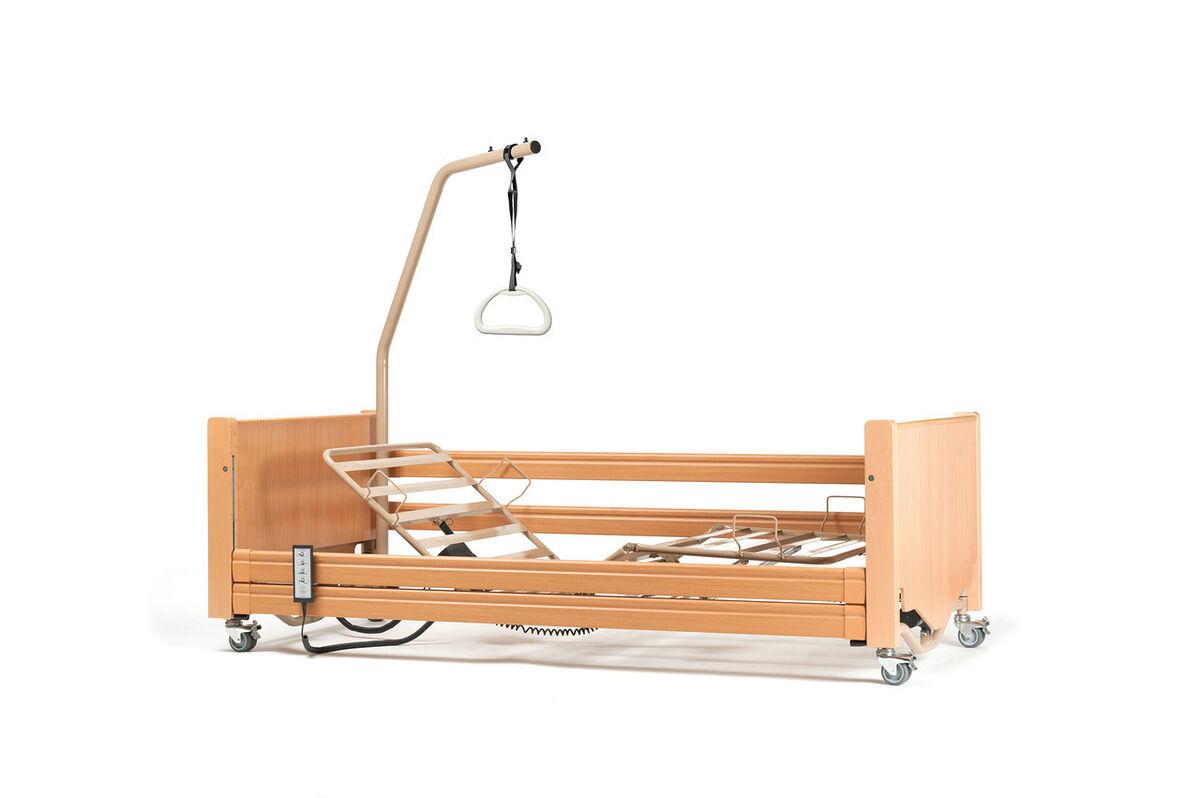 Vermeiren Кровать функциональная 4-х секционная электрическая « LUNA UL2» - фото 1