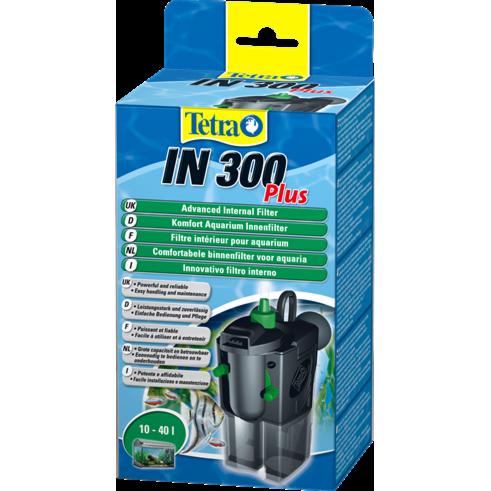 Tetra Фильтр для аквариума In Plus In 300 (10-40 л) - фото 2