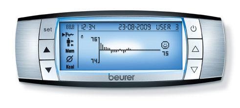 Beurer Весы диагностические BF 100 - фото 5
