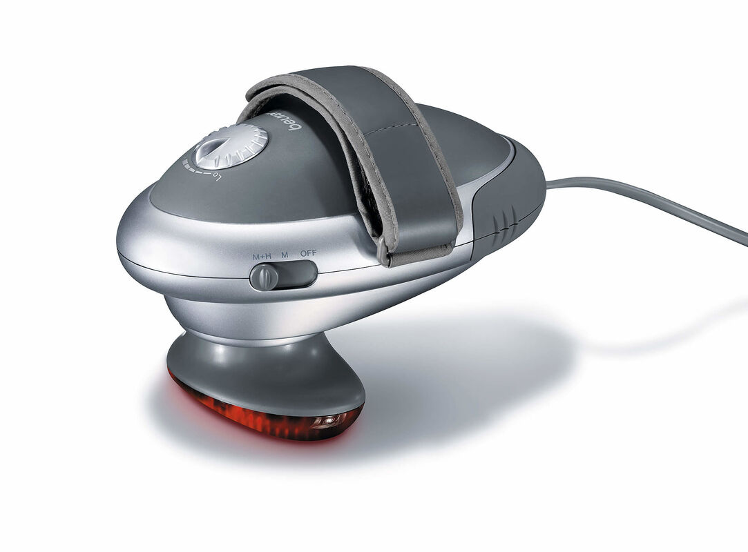 Массажер Beurer Инфракрасный прибор для массажа MG 70 - фото 6