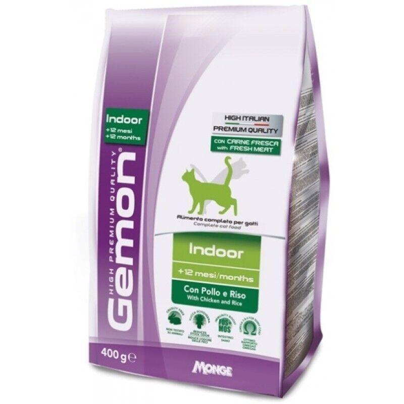 Gemon Cat Indoor - фото 1