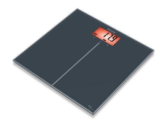 Beurer Весы напольные GS 280 BMI Genius - фото 2