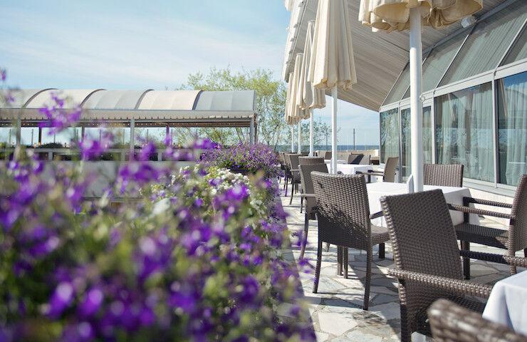 Отдых и оздоровление за рубежом ЦентрКурорт Отель Baltic Beach 5* - фото 6