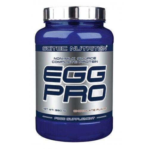 Scitec Nutrition Яичный протеин Egg Pro 935 гр - фото 1