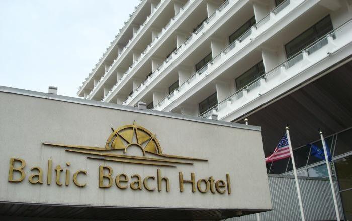 Отдых и оздоровление за рубежом ЦентрКурорт Отель Baltic Beach 5* - фото 5
