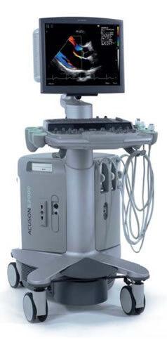 Медицинское оборудование Siemens Ультразвуковой сканер Acuson S2000 - фото 1