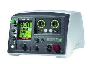 Медицинское оборудование Alcon Purepoint  Laser - фото 1