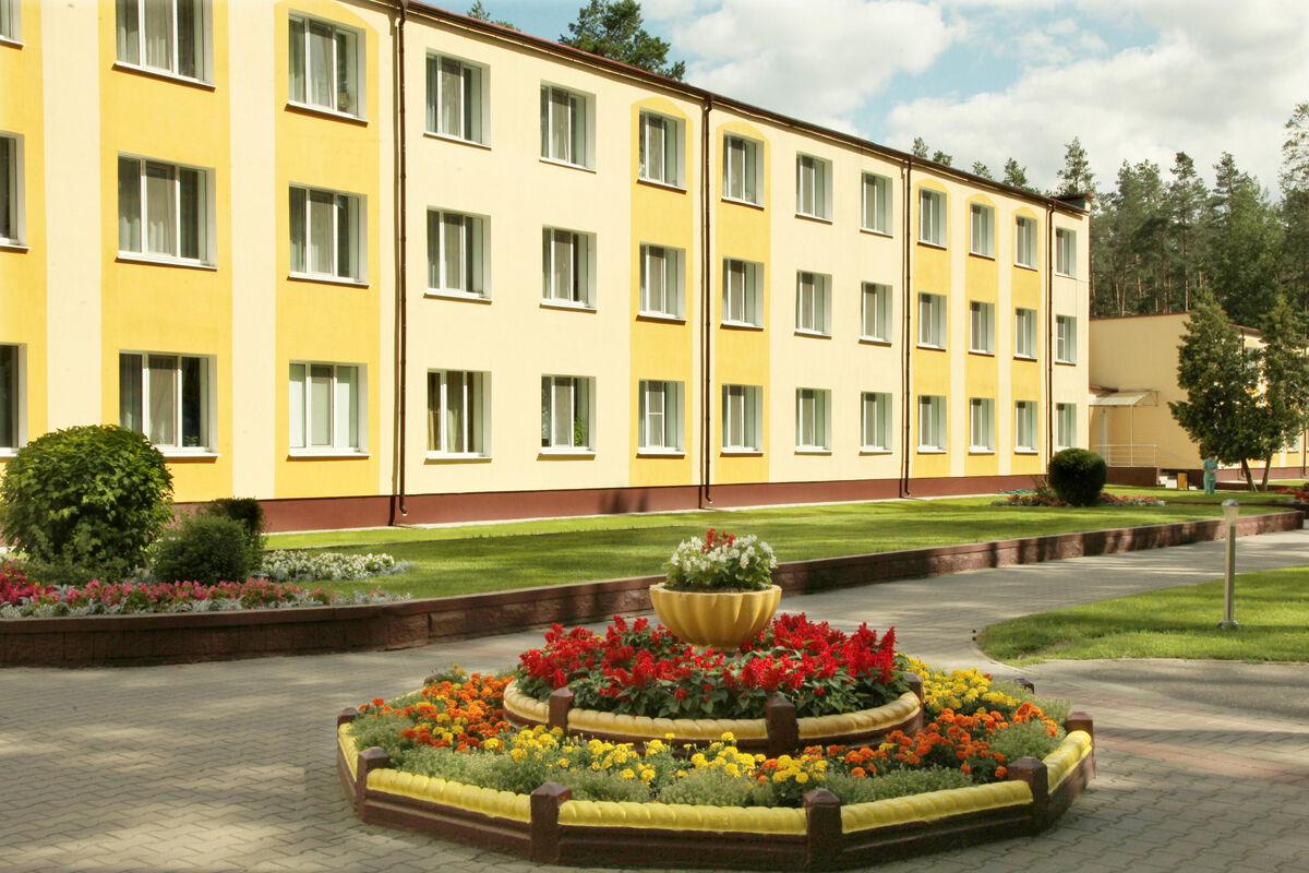 Санатории белоруссии по суставам незаращение верхнего сустава головы