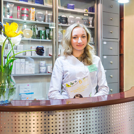 Косметология в Могилеве, лазерная и аппаратная косметология в ...