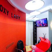 Foxy Lady - фото 2