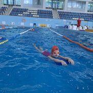 Обучение плаванию - фото 2