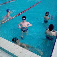 Обучение плаванию - фото 3