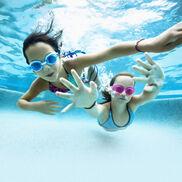 Обучение плаванию - фото 1