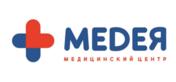 Логотип Медицинский центр «Медея» - фото лого