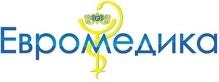 Логотип Медицинский центр «Евромедика» - фото лого
