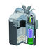 Aquael Фильтр Unimax 150 - фото 4