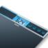 Beurer Говорящие стеклянные весы GS 39 - фото 2
