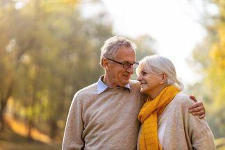 1 октября проходит Единый день здоровья — «Международный день пожилых людей»