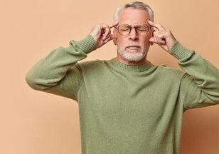 Неуместная одежда, обеднение словарного запаса, провалы впамяти… 8ранних признаков болезни Альцгеймера