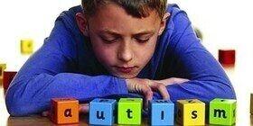 Аутизм: мир в себе