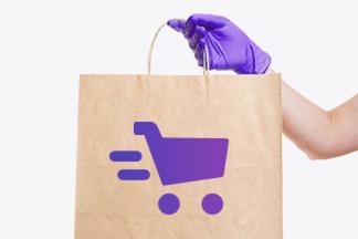 Заказ аптечных товаров с доставкой через сервис 103.BY