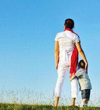 Почему не стоит быть идеальной мамой
